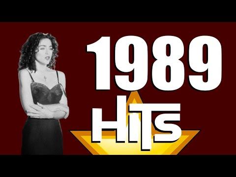 Best Hits 1989 ★ Top 100 ★