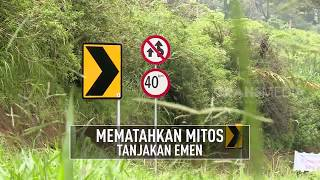 Video MEMATAHKAN MITOS TANJAKAN EMEN | ON THE SPOT (07/03/18) 1 - 2 download MP3, 3GP, MP4, WEBM, AVI, FLV Oktober 2018