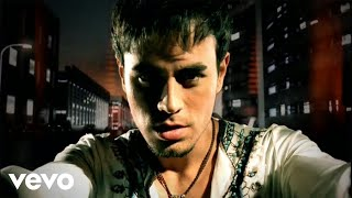 Repeat youtube video Enrique Iglesias - Escape