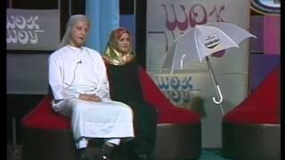 Видео, Шок-шоу. Новообращенные мусульмане