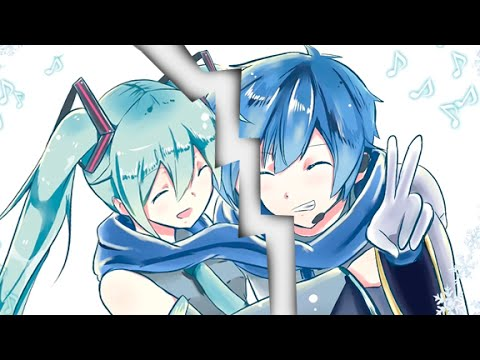 5 Heartwrenching Vocaloid Love Stories