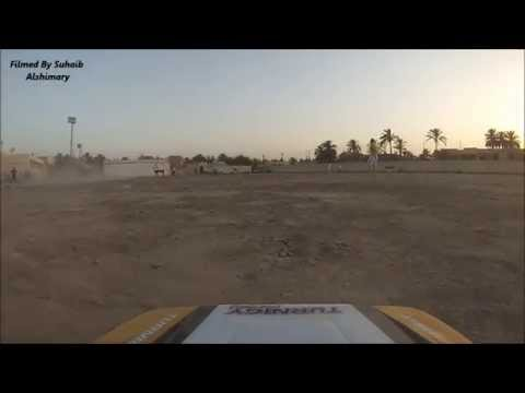 IRAQI RC TEAM IN BAGHDAD FILMED USING GOPRO.