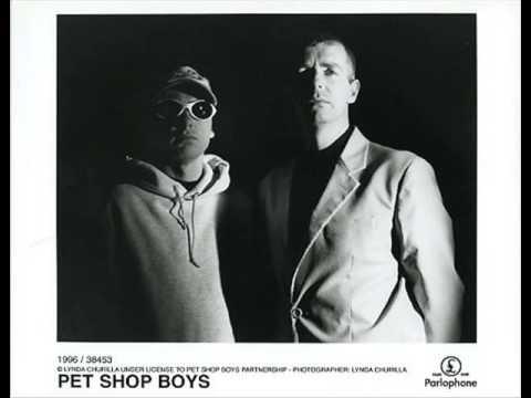 Pet Shop boys-- Before (fancy extended nudelmix) mp3