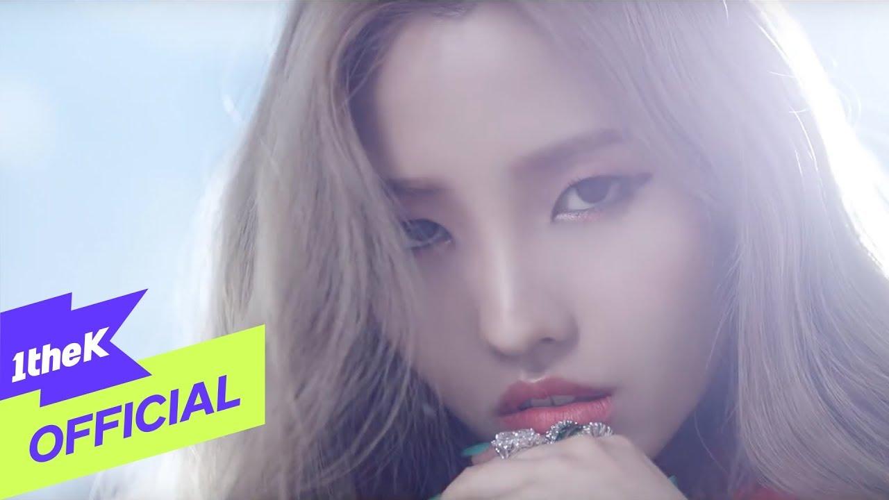 [MV] (G)I-DLE ((여자)아이들) _ LATATA #1
