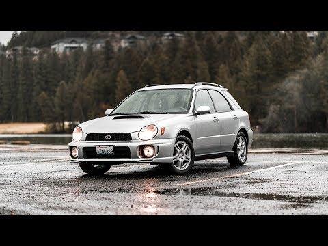 Rebuilding a Subaru WRX in 7 Minutes