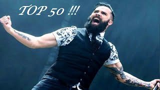 TOP 50 BEST CHRISTIAN ROCK BANDS 2020 (According to Ranker Ent.)