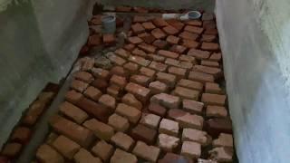 Bathroom waterproofing full video