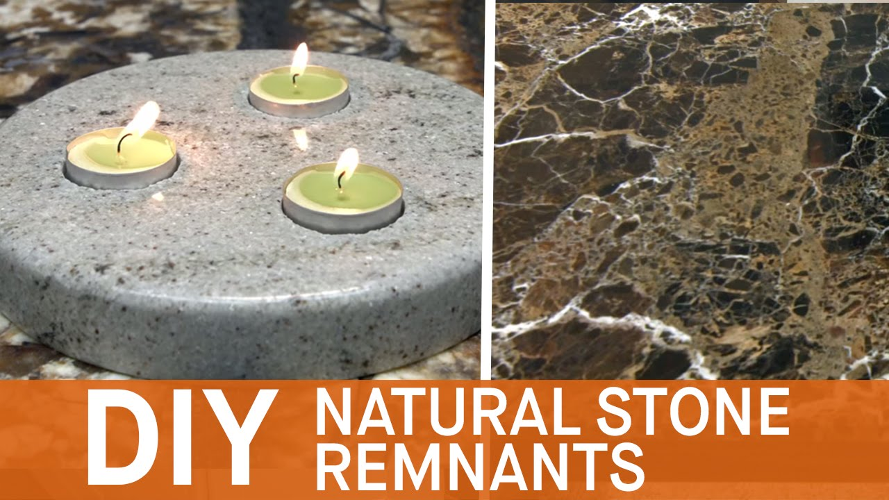Do it Yourself Projects with Natural Stone | Marble com