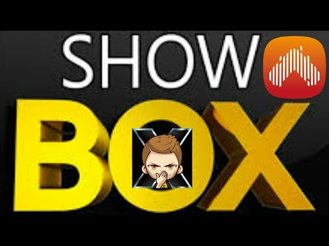 Can you download showbox on ps4