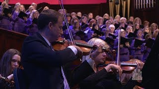 How Lovely Is Thy Dwelling Place, with Orchestra - Mormon Tabernacle Choir