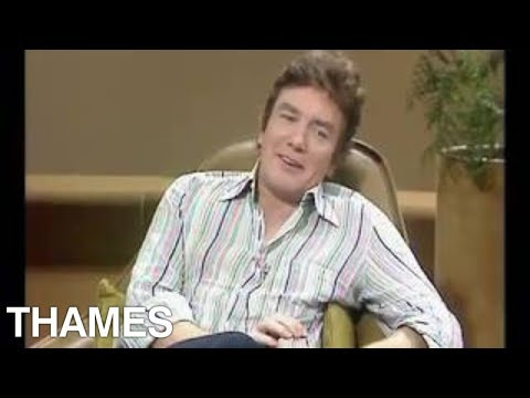 Albert Finney | Studio interview | Good Afternoon | 1977 Mp3