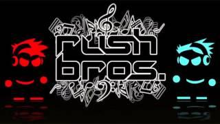 Rush Bros-Evolve