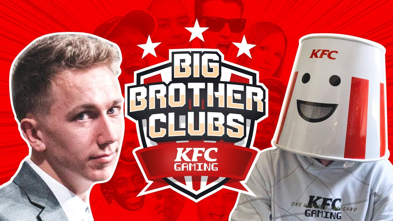 BIG BROTHER CLUBS | £15,000 PRIZE!
