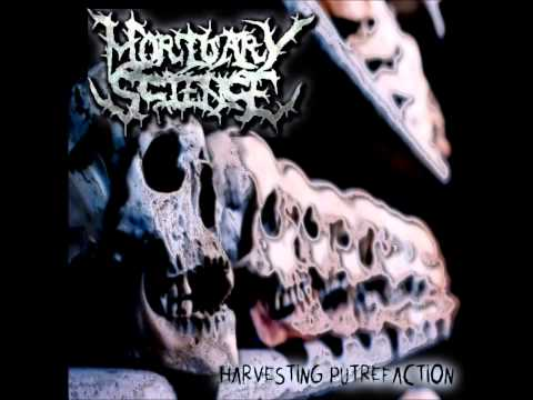 Mortuary Science - Harvesting Putrefaction