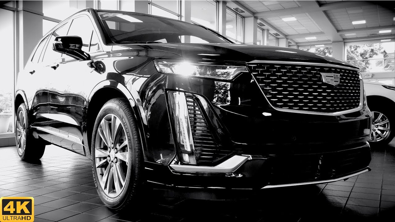 It S Here 2020 Cadillac Xt6 Sport First Review