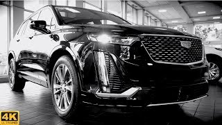 IT'S HERE!! -- 2020 Cadillac XT6 Sport: FIRST REVIEW