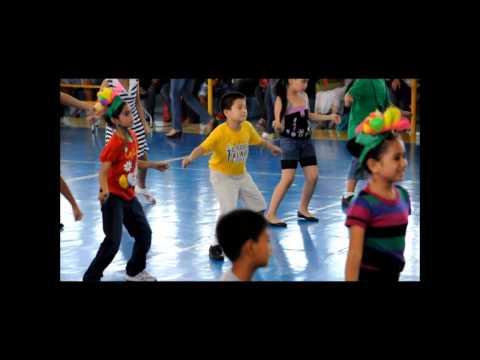 hayden-kelvin performance at CSOL Foundation day 2013