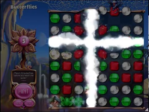 How to sh*t your pants - Bejeweled 3 EDITION!