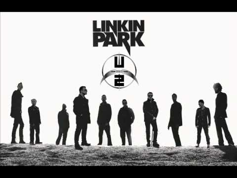 Linkin Park vs U2 Mashup  With Or Without The Shadow Of The Day v2 HQ