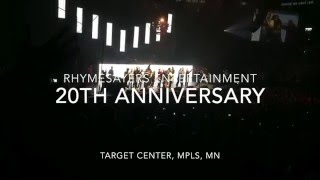 Rhymesayers Entertainment 20th Anniversary Show