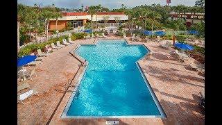 Red Lion Maingate Resort | By OrlandoVacation.com