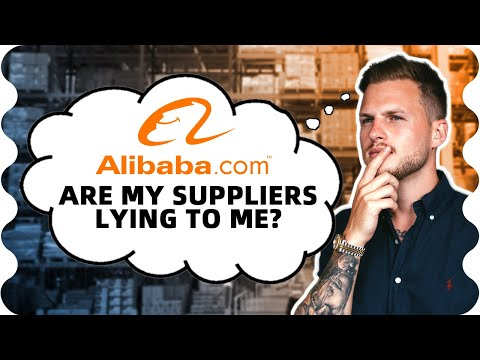 How to Build Trust with Alibaba Suppliers (Amazon FBA)