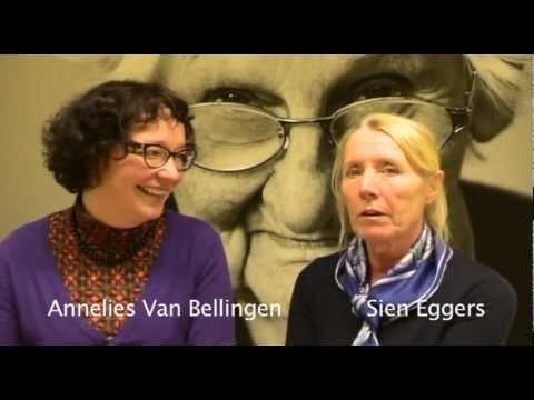 Huis Perrekes  gesprek met Sien Eggers