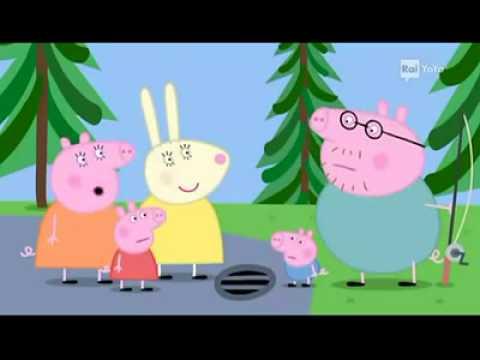 PEPPA PIG IN PIEMONTESE • BELLA LAUS