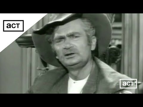The Beverly Hillbillies – Season 1, Episode 8: Jethro Goes to School (HD Remastered)