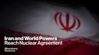 Nuclear Deal Promises End to Sanctions