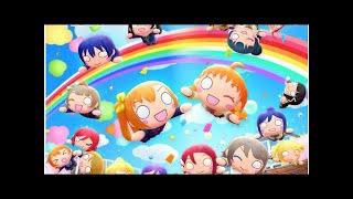 News  Puchiguru Love Live! Smartphone Game Debuts on April 24