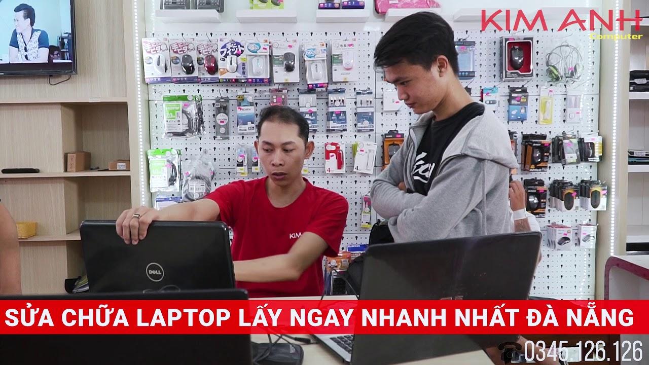 KIM ANH COMPUTER- Hệ thống bán Laptop cũ uy tín hàng đầu Việt Nam