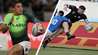 20 Outrageously Skilful Moments in Rugby! | Part Two