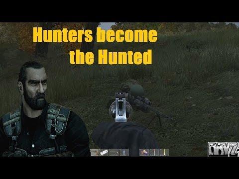 Hunting the Hunters - Ft Dick Marcinko