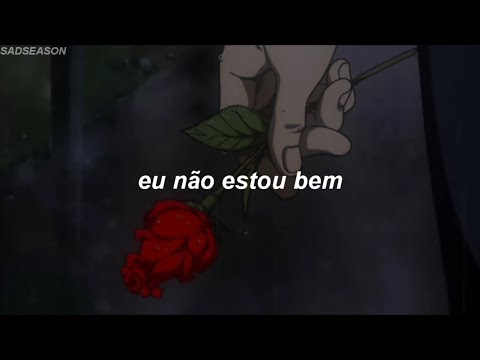 Billie Eilish - listen before i go TraduçãoLegendado
