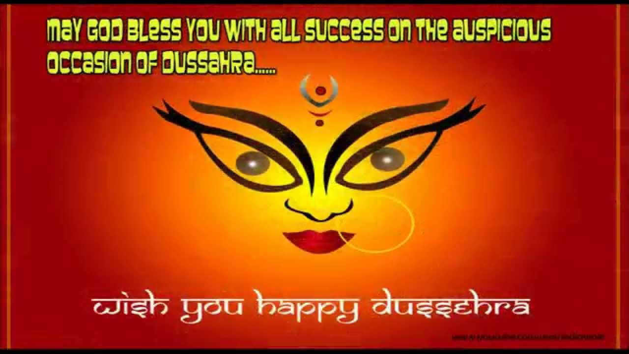 Latest Exclusive Happy Dasaradussehra Wishes Quotes And Greeting