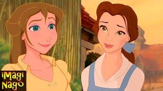 Coisas que voc NUNCA reparou nos filmes da Disney