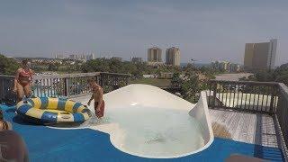 Shipwreck Island: Best Park in Panama City Beach Florida 2018