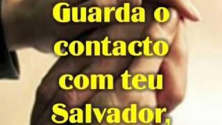 HARPA CRISTÃ-77-GUARDA O CONTACTO thumbnail