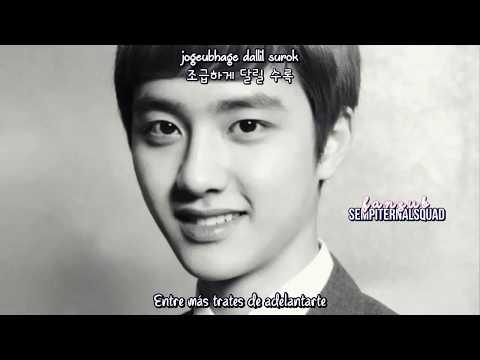 EXO - 3 6 5 (Sub Español - Hangul - Roma) HD