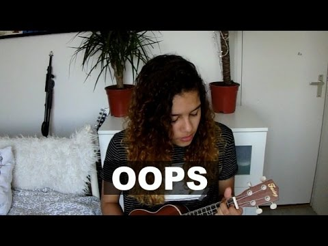 Oops -  Little Mix (feat. Charlie Puth) Cover