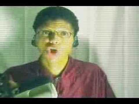 """Internet Dream"" Original Song by Tay Zonday"