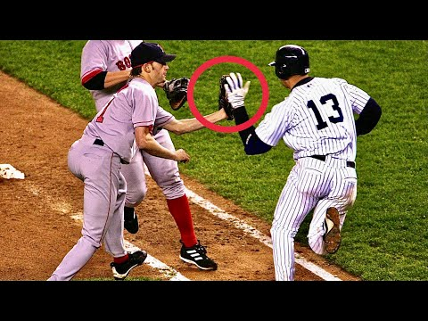MLB | Unsportsmanlike