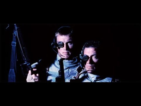 Download Universal Soldier 1992 Super Rare Trailer Promo Reel for video retailers