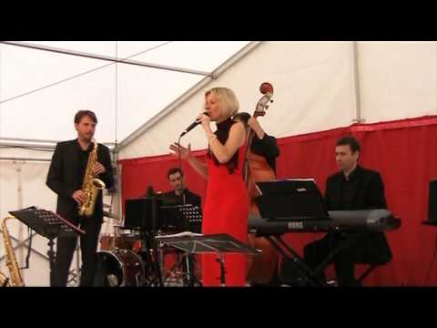 Killing Me Softly With His Song - Groupe de jazz Be'swing