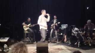 Coracao Blues, Rudi van Bol-Es