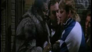 Rocky - Street Fight