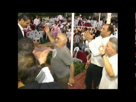 mustapha dellagi live bizert 3_ 2012_ مصطفى الدلاجي حفل حي بنزرت3