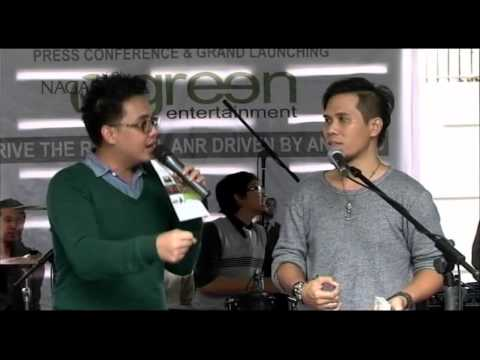 Drive and Friend LIVE Performance - Grand Lounching New Hit Single