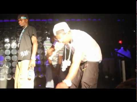 """Charlie Boy Gang """"Beef It Up"""" Performance Video"""